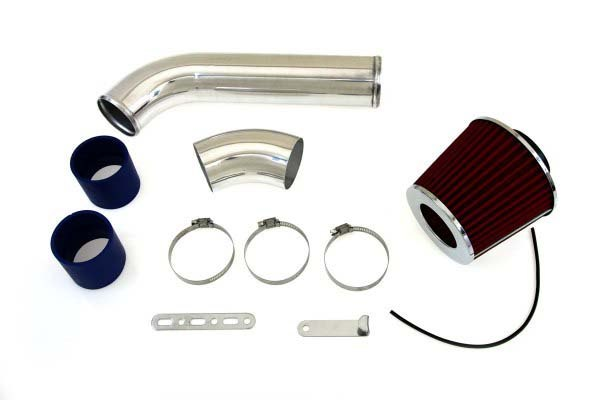 Układ Dolotowy BMW E46 320I 323I 325I 328I Z3 99-05 Cold Air Intake PP-53304 - GRUBYGARAGE - Sklep Tuningowy